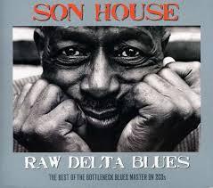 "Eddie James ""<b>Son</b>"" <b>House</b>: <b>Raw</b> Delta Blues (2 CDs) – jpc"