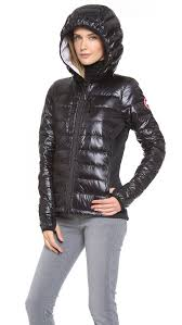 Canada Goose Hybridge Lite Hooded Jacket   SHOPBOP