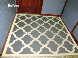 best way to clean a rug how to clean an area rug it s simple carpet