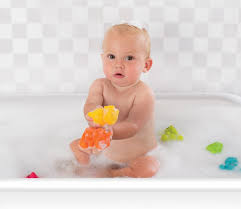 more views playgro fun in the tub
