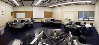 Computer Labs Dead Or Just Dying For Modern Makeover  Smith School Computer Room Design
