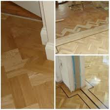 diffe patterns achieved using parquet flooring