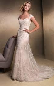 Stylish Maggie Sottero Wedding Gown Designer Dress Best