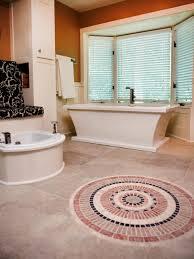 Diy Bathroom Floors Beautiful Bathroom Floors From Diy Network Diy