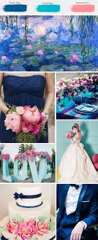 Best 25+ Wedding colors 2015 ideas on Pinterest | Midnight blue ...