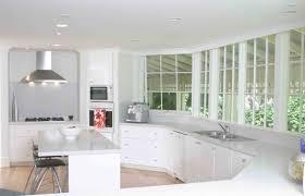 Modern Luxury Kitchen Designs White Island In Modern Luxury Kitchen Design Ideas With Cabinetry