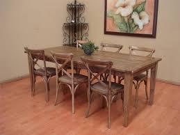 Small Rustic Dining Room Tables Ideas  Interior  Exterior Design - Rustic chairs for dining room