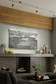 track lighting ideas. The Simple And Modern Design Of Burk Spot Head Light From Tech Lighting Utilizes A. Track LightingModern LightingLighting IdeasHead Ideas Y