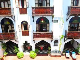 Hotel Maru Palace Best Price On Dhow Palace Hotel In Zanzibar Reviews