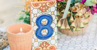 quick tip mexican tile table numbers