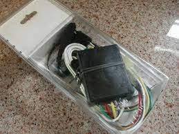 trailer wiring harness 99 05 vitara gv xl7 tracker suzuki trailer wiring harness 99 05 vitara gv xl7 tracker 18372b