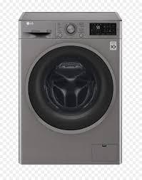 Máy giặt Nhà thiết bị điện Tử LG quần Áo máy sấy - 8 kg máy giặt tần số png  tải về - Miễn phí trong suốt Quần áo Máy Sấy png Tải về.