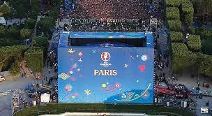 ฝรั่งเศสเปิดฉากฟุตบอล'ยูโร 2016' ท่ามกลางปัญหาหลายด้านรุมเร้า