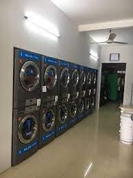Máy Giặt Công Nghiệp Lg Giant C 13Kg Giá Rẻ Nhất Tháng 04/2021