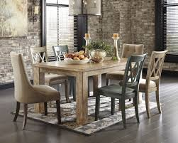 ashley porter dining room table