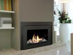 image of gas fireplace log inserts