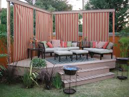 How to Build a Detached Deck