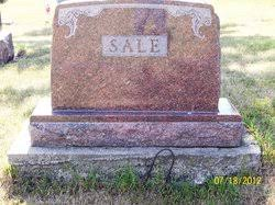 Myrtle Hanson Sale (1894-1944) - Find A Grave Memorial