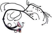 ls stand alone harness 99 06 vortec w t56 psi standalone wiring harness dbc