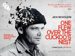 one flew over the cuckoo s nest bfi