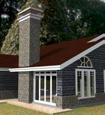 Small Picture House Plans By Kenya Architect 3 Bedroom House Plans In Kenya 3