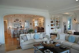 Living Room Open Concept Kitchen Living Room Open Concept Kitchen Open Concept Living Room Dining Room And Kitchen