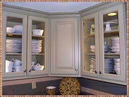 0d kitchen upper corner cabinet best how to choose glass kitchen cabinet doors florist h