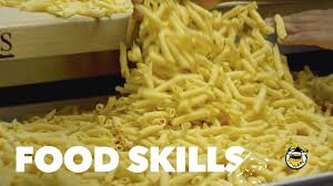 Inside the Pasta Room at Ristorante Morini Food Skills YouTube