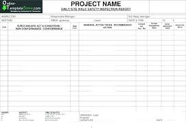 Quality Control Checklist Awesome Luxury Project Management