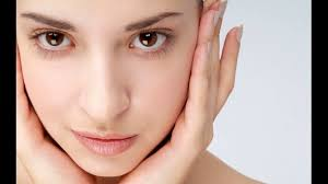 home remes to make your face look flawless without makeup