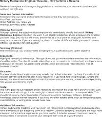 Should Objective Be Included In Resume Tips Writing Resume Cover