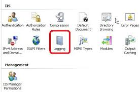 Where Can I Find My Iis Log Files