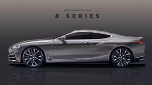 2018 bmw m8. fine bmw 2018 bmw 8 series coupe render with bmw m8