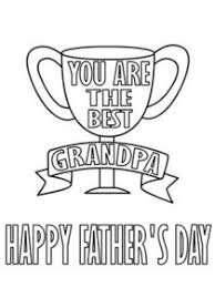 Easy father's day homemade gifts for dad and grandpa. Free Printable Father S Day Coloring Cards Cards Create And Print Free Printable Father S Day Coloring Cards Cards At Home