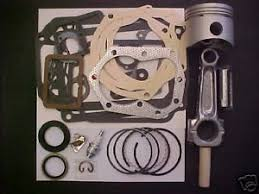 engine rebuild kit fits 14 hp kohler k321 and m14 tune up image is loading engine rebuild kit fits 14 hp kohler k321