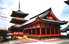 famous ancient architecture. Famous Ancient Japanese Architecture  Famousancientjapanesearchitectureviewinggallerykyotokiyomizu I
