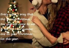 Christmas Quotes About Love Impressive 48 Romantic Christmas Quotes For Husband Boyfriend 48 Xmas