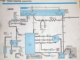 ford duraspark ii wiring diagram wiring diagram and hernes ford duraspark ii wiring diagram and hernes