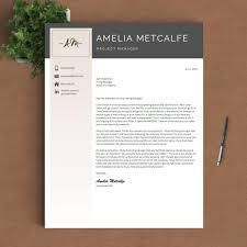 Macintosh Resume Template Picture Ideas References