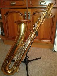 Selmer Saxophone People