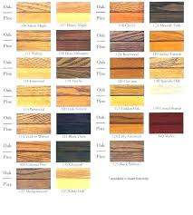 Valspar Wood Stain Color Chart Semi Transparent Stain Colors Webuyhousesphoenix Co