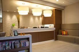Modern dental office design Industrial Pinterest How To Plan Medical Office Design Layout