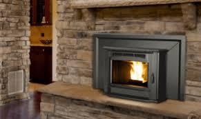 ENVIRO M55 PELLET BURNING FIREPLACE INSERTPellet Stove Fireplace Insert