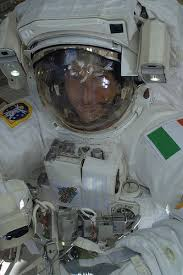 best the european space agency images outer  esa astronaut luca parmitano during his second iss spacewalk