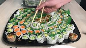 Image result for sushi gif