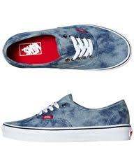 vans mens shoes. vans mens authentic shoe - denim blue true white on http://www. vans mens shoes o