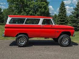 1966 Chevrolet Suburban for Sale | ClassicCars.com | CC-1022814