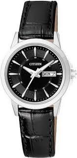 Женские <b>часы Citizen</b> Basic <b>EQ0601</b>-<b>03EE</b>