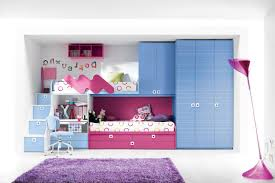 beds for girls age 10. Brilliant For Charming Kids Bedroom Design Displaying Bunk Beds With Ladder Features  Storage Drawers And Large Wooden Wardrobe For Girls Age 10 F