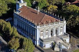 Porém, foi em 1808, com a transferência da corte portuguesa para a colônia, e com a vinda da&. Arquitetura Neoclassica Para E Pelo Brasil